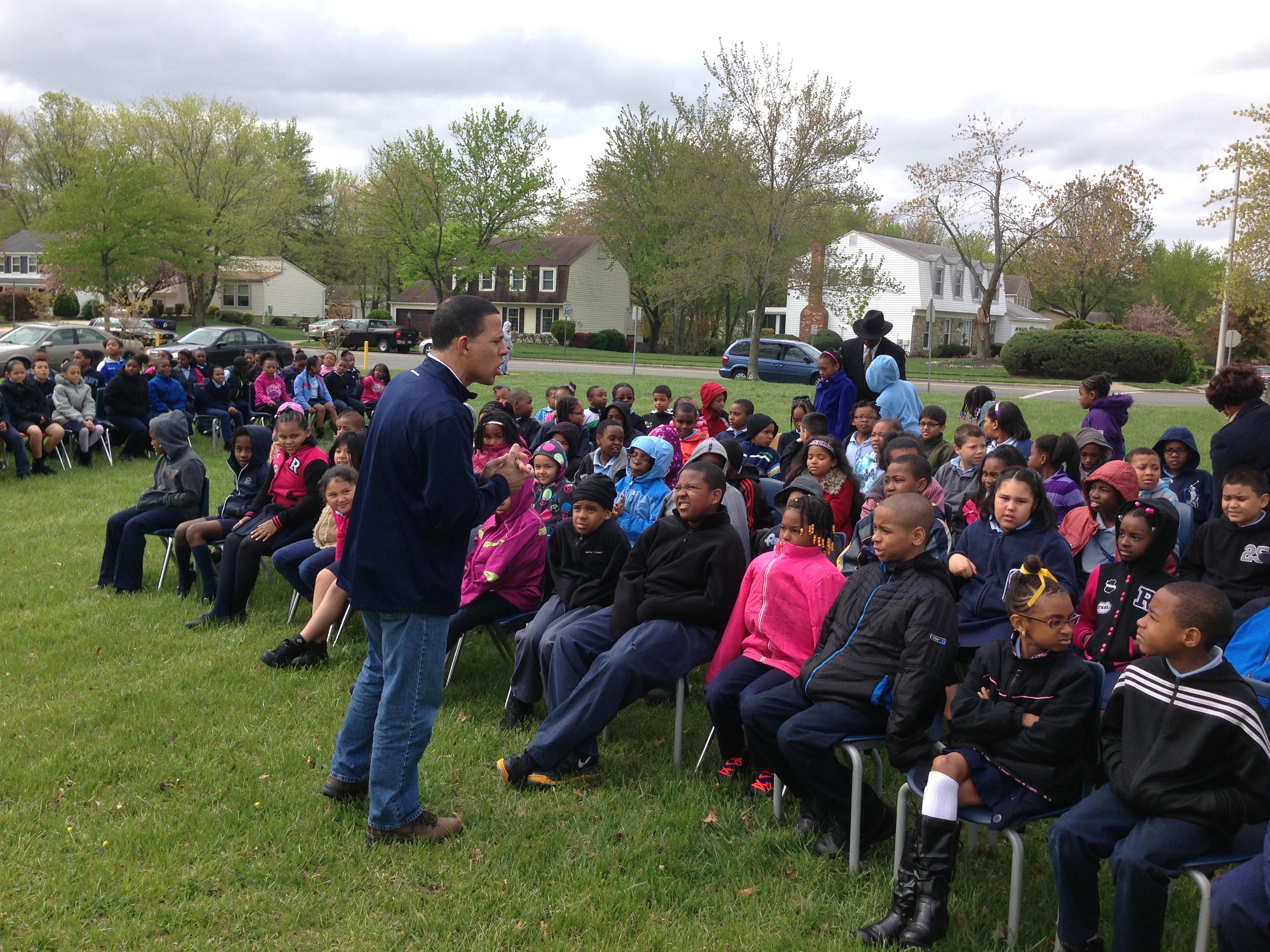 Potomac Landing Elementary