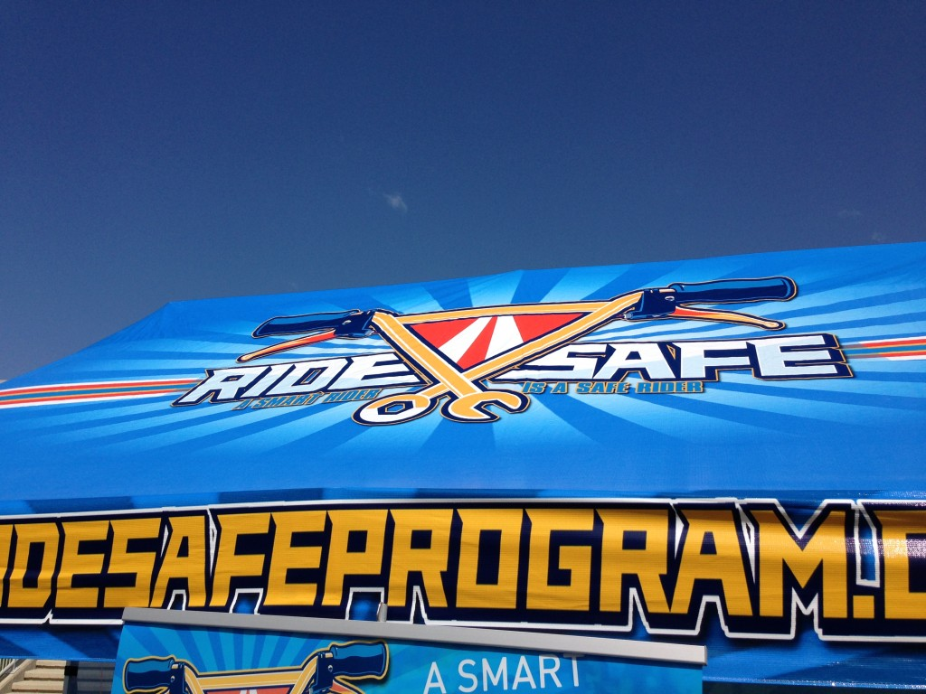 Street Wize Foundation Ride Safe ¥outh Bicycle Safety Program